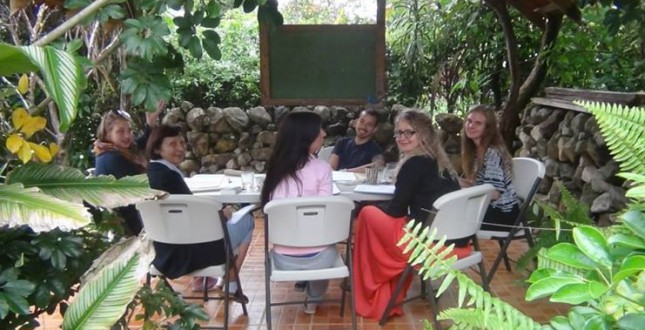Spanish Classes in Boquete