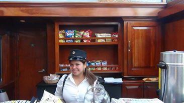 Touristic Train ride from Panama City to Colon