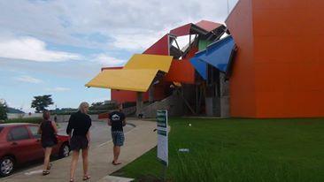 Biomuseum of Panama City