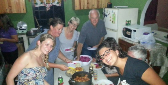 Learn to cook like a local - Boquete