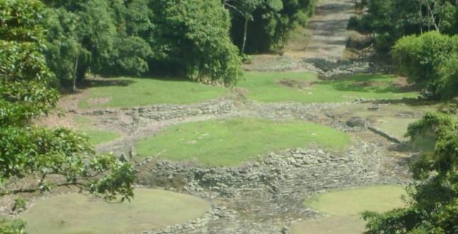 Guayabo Archeological Monument