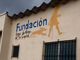 Fundación para las niñas de la Capital