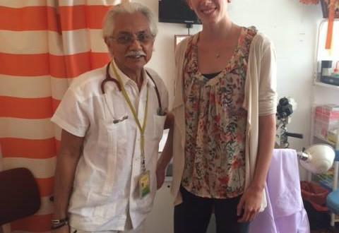 Volunteer in Medical Position Boquete