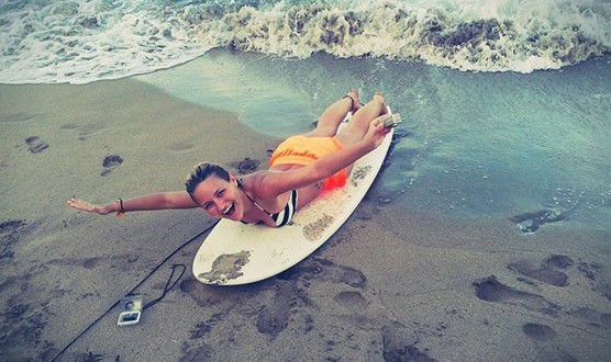 Learn to Surf in Puerto Viejo