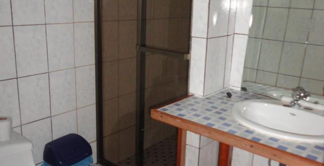 Bathroom of Spanish by the Sea - Bocas