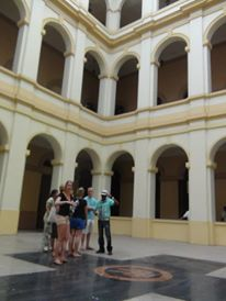 Walking Tour in Casco Viejo - Panama City