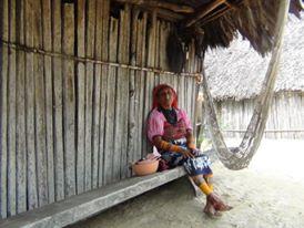 Kuna culture -San Blas