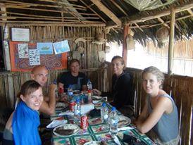 Experience the San Blas islands