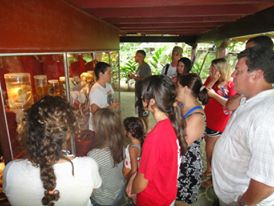 Museum excursions- come get your smart on