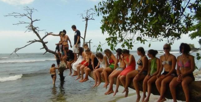 Island love - Bocas del Toro