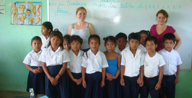 Free volunteer opportunities in Bocas del Toro