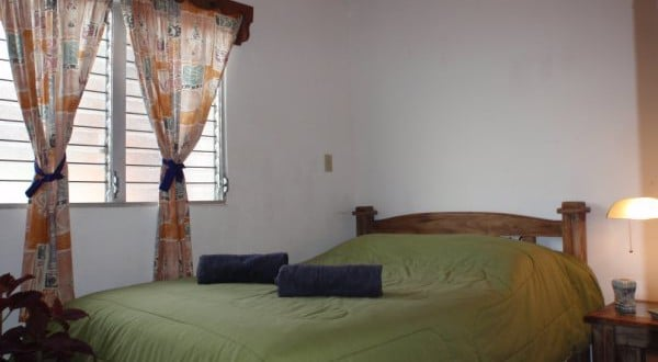 Boquete hostel accommodations