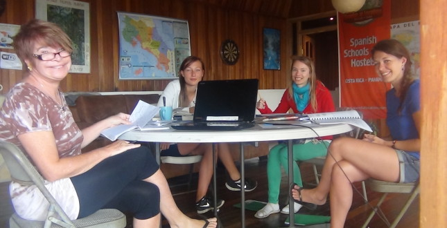 Study Spanish in Turrialba, Costa Rica