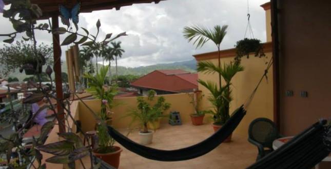 Casa de Lis Hostel in Turrialba Center