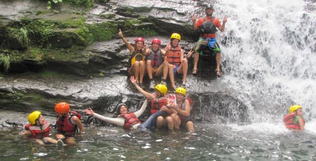 Explore the Pacuare River