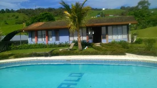 House to rent in Turrialba while taking Spanish classes