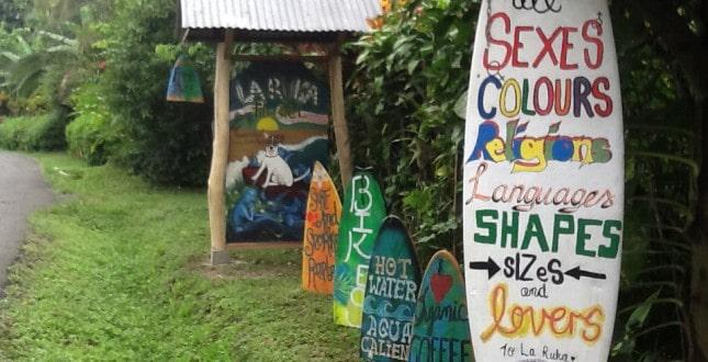 La Ruka Hostel - Puerto Viejo