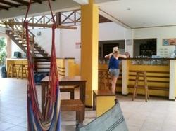 Pagalu Hostel in Puerto Viejo