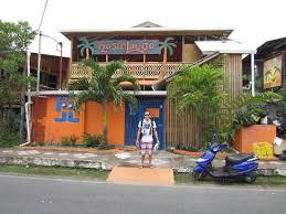 Hosteluego in Bocas del Toro - Panama