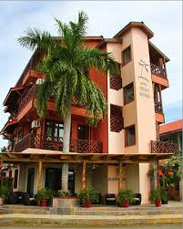 Palma Royale Hotel in Bocas