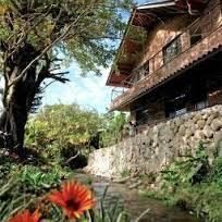 Boquete Stone Cabins