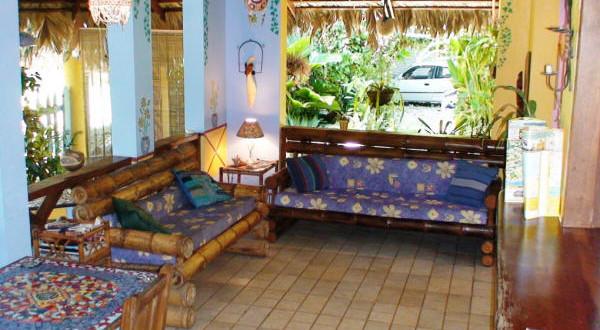 Hotel Guarana en Puerto Viejo