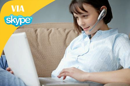 Spanish lessons via Skype